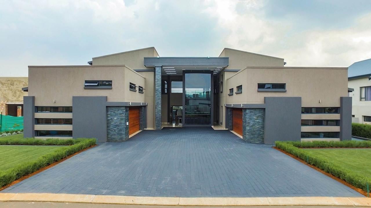 Golf R Estate >> 4 Bedroom House for sale in Gauteng | East Rand | Kempton ...