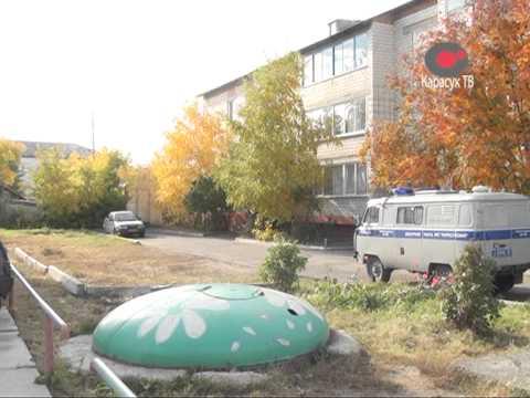 Карасук ТВ Эфир 04 10 13
