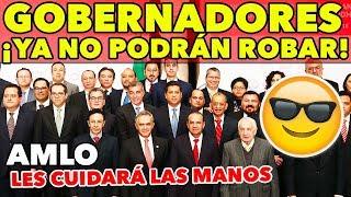 López Obrador REVELA propuestas que NUNCA dijo en campaña - Juca Noticias