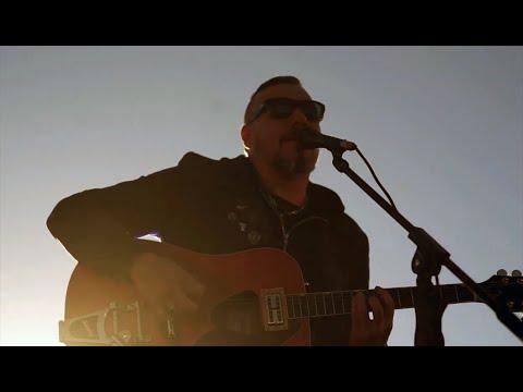"""Fernando Ruiz Díaz """"En Los Sueños"""", Clip Filmado En San Juan Durante El Eclipse Solar."""