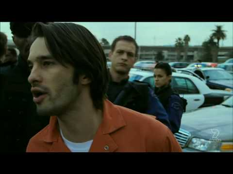 Olivier Martinez: S.W.A.T. 100 Million dollars