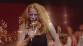 Mina intervistata a Radio Taranto - 1978