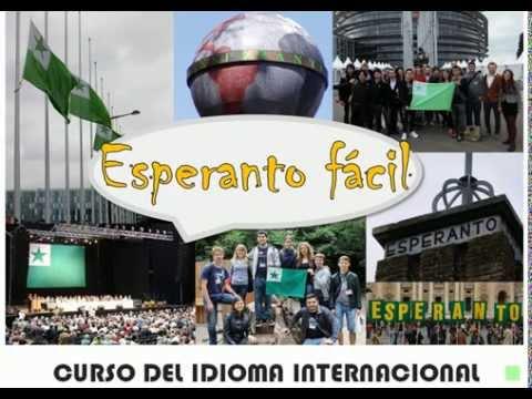 Esperanto Fácil (Lección 4)