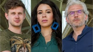 Do półfinału dotarli Antek, Tamara i Hubert! Kto jest Agentem? Oglądaj we wtorek o 21:30 w TVN!