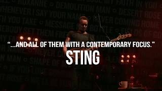 Baixar Sting - My Songs (official Trailer)