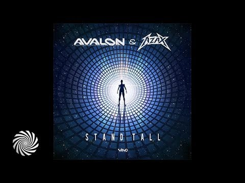 Avalon & Azax - Stand Tall