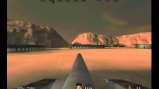 Codename eagle - CTF - No Man's Land - 28 Jul 2003