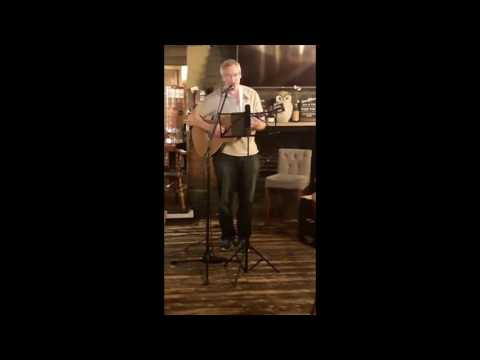 Part Breakaway+Carolina In My Mind  Acoustic Cover Live@Golden Lion, Romford