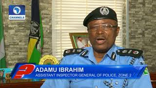 Is Nigeria Police Force Winning The War Against Insecurity? Pt 2