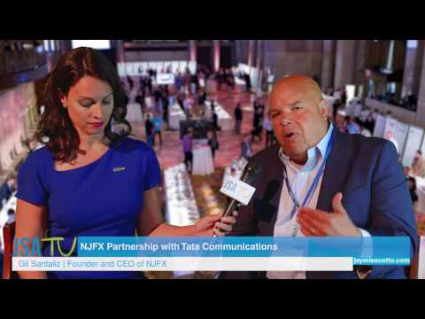 TEX NYC 2017: NJFX World's First Colocation Campus At a Cable Landing Station