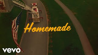 Jake Owen - Homemade (Lyric)