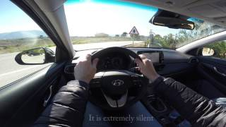 Hyundai i30 1,4T GDI DCT First test