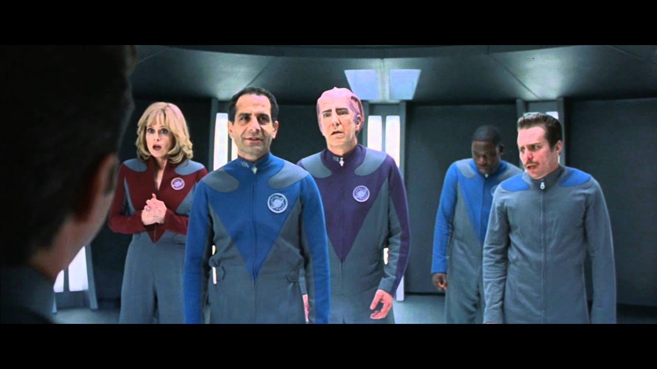 Image result for Galaxy Quest (1999)