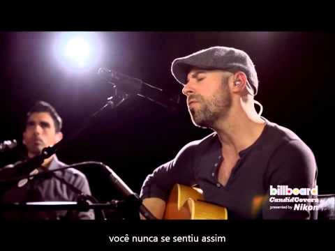 Daughtry - Wicked Game [PT]