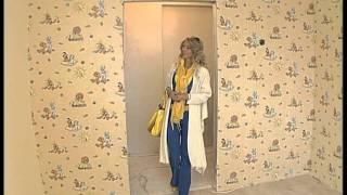 перламутровые натяжные потолки DEMI-LUNE, монтаж(, 2011-08-02T00:09:37.000Z)