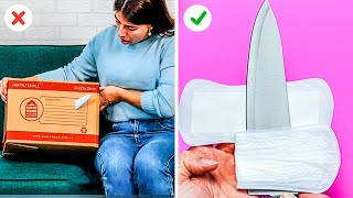 27 GENIUS MOVING HACKS THAT WILL SAVE YOU A FORTUNE