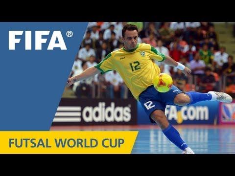 Falcao the hero against Argentina