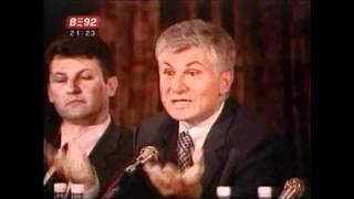 Insajder - Mila Djindjic o sinu Zoranu Djindjicu