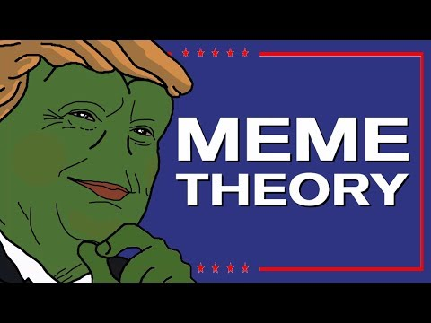 MEME Theory: How Donald Trump used Memes to Become President