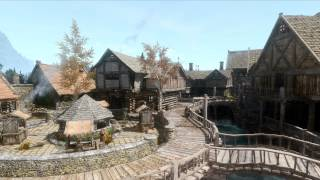 Skyrim Mods - Tamriel Reloaded HD [4k/HD]
