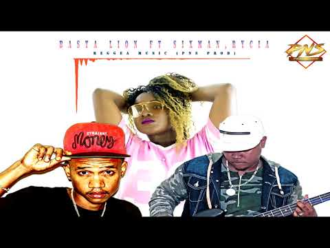 BASTA LION Ft SIXMAN / RYCIA -   Freestyle Reggae   II PNS PRODUCTION
