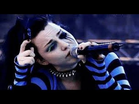 Evanescence - Everybody's Fool (Rock Am Ring 2003)