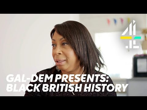 Are White People Committed to Idea of White Superiority? | gal-dem presents: Black British History