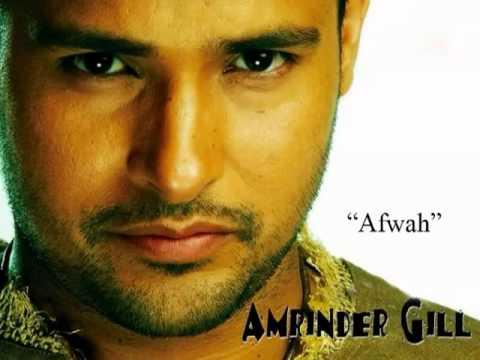 Amrinder Gill   Afwah