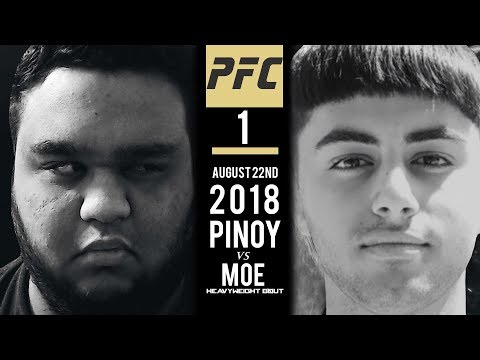 Yassuo | MOE VS PINOY?!?