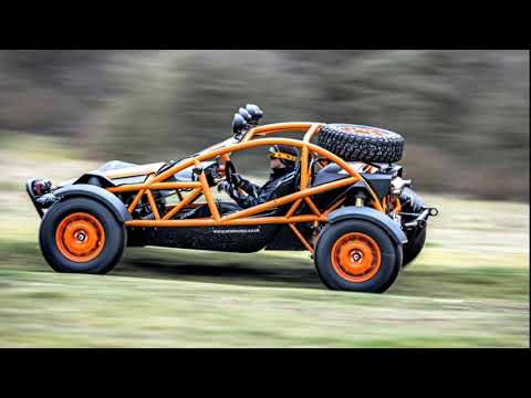 Ariel Nomad Review 2019 | Interesting Facts