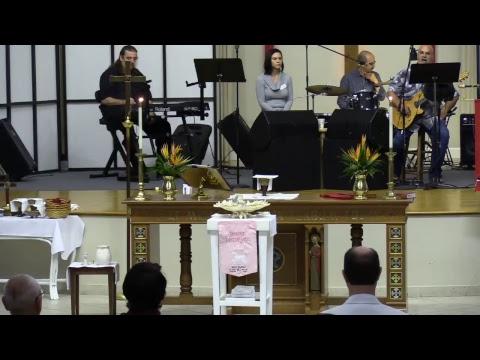 5/20/18    PENTECOST and BAPTISM!