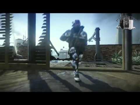Crysis 2 - Jahresvorschau 2011