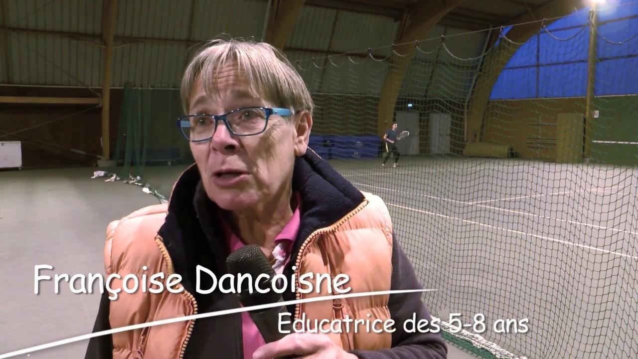 Association Tennis Club Mortagnais - Mortagne-Sur-Sèvre