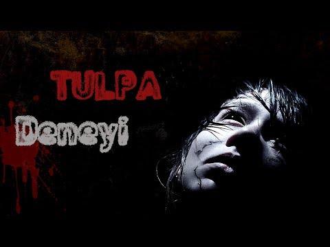 Tupla Deneyi / Korku Hikayesi / Türkçe...