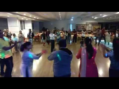 Garba Dhamal By Kerala Tour Guest Only in Heena Tours