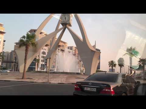 क्लॉक टावर दुबई डेइरा | Clock Tower Deira, Dubai