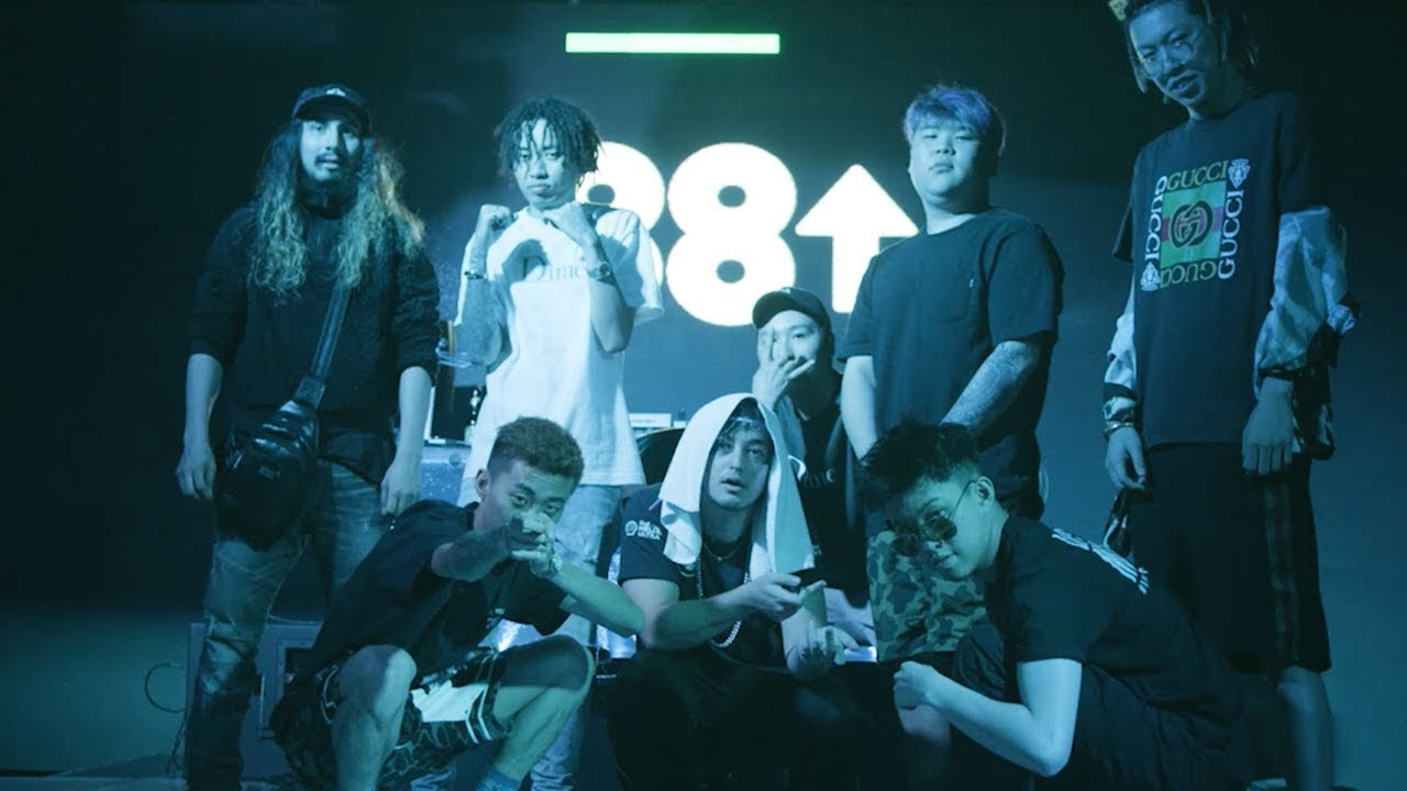 88RISING ON TOUR THIS FALL 🌡🌡🌡 ON-SALE NOW!