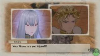 Valkyria Chronicles PlayStation 3 Gameplay - For