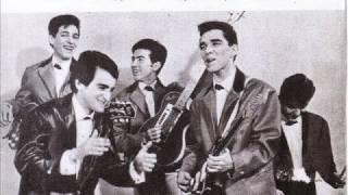 """Dick Rivers et les Chats Sauvages-""""J"""
