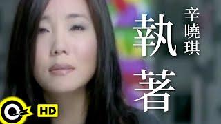 辛曉琪 Winnie Hsin【執著 Obsession】Official Music Video