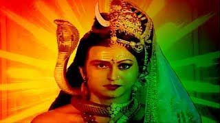 شيفا إنشاء هيئتين روح واحدة || BR شوبرا Superhit Hindi TV المسلسل ||