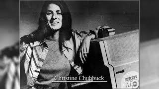 Кристин Чаббак, самоубийство на ТВ
