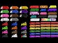 Vehicle Colors Collection Learn Colors With Trains Street Vehicles The Kids Picture Show mp3