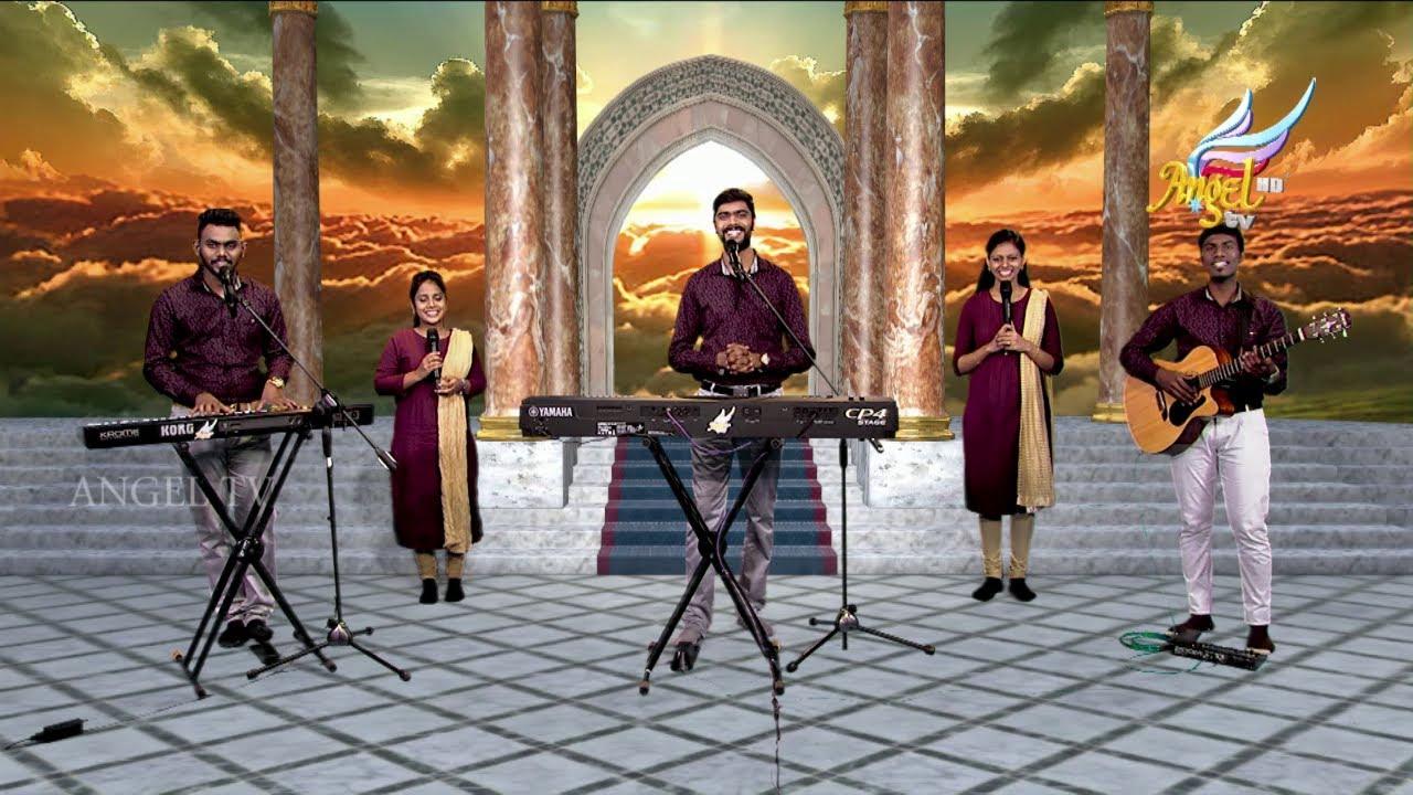Sadhu Sundar Selvaraj | Prophetic Promise Message for 2021 | Worship Session | 1st January 2021