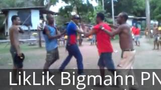 [Hilarious!!] Drunkard youths fair fight at Hanuabada village – Only in PNG Part. 3 - LBM