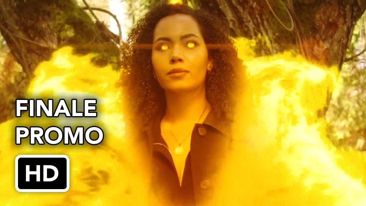 Charmed 1x22 Promo