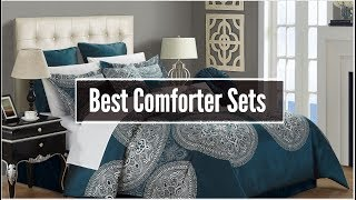 50 Most Beautiful Comforter Sets || cheap comforter sets || Comforter Sets 2019