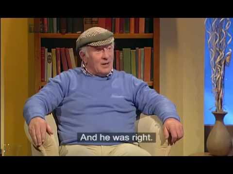 Comhrá,T P  Ó Conchubhair,Baile na nGall, Údarás na Gaeltachta, toghchán,TG4,2013