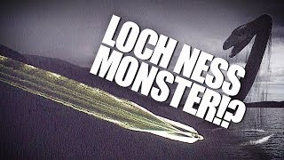 Loch Ness Monster FOUND??