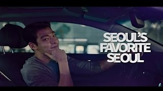 Enjoy! Seoul's favorite Seoul (with special narration by Kim Woo Bin) thumbnail